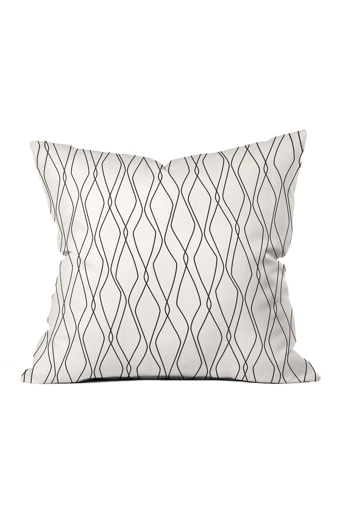 Deny Designs Heather Dutton Fuge Stone Throw Pillow Nordstrom Rack