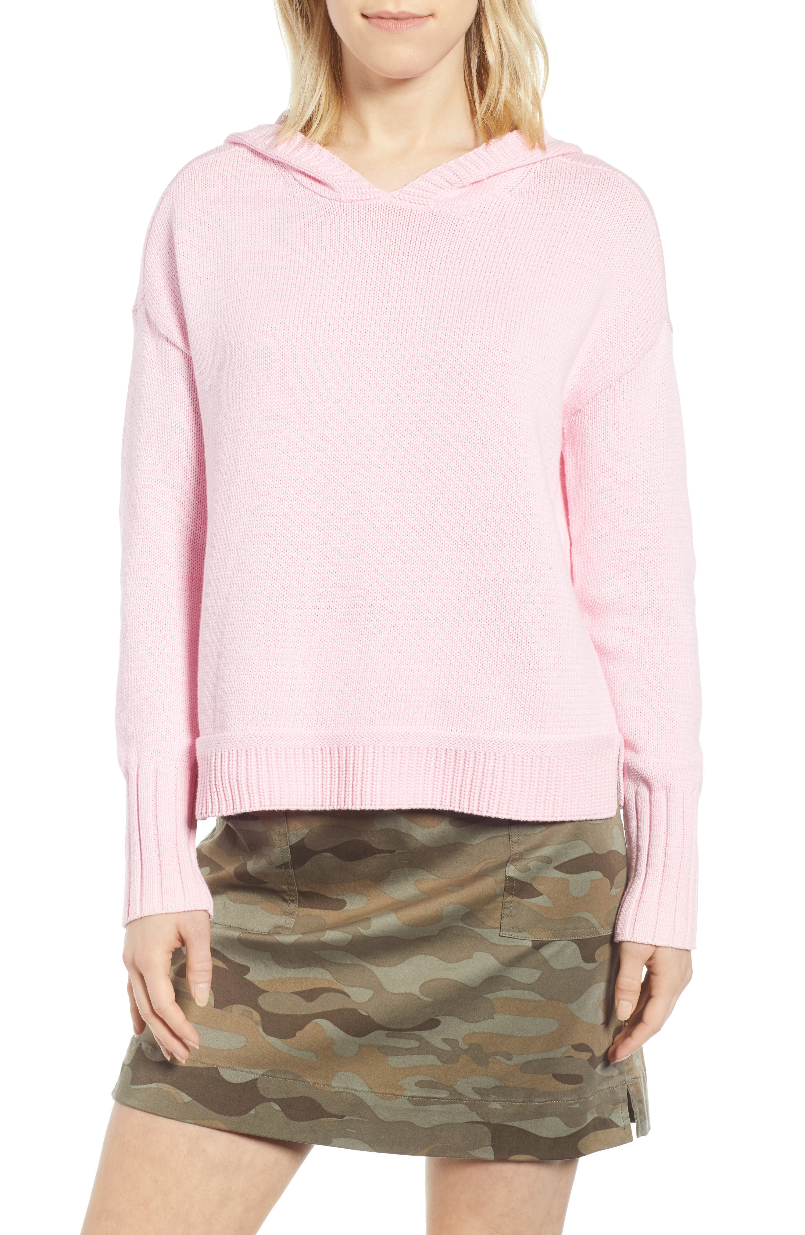 ,                             Off-Duty Hooded Sweater,                             Main thumbnail 19, color,                             680