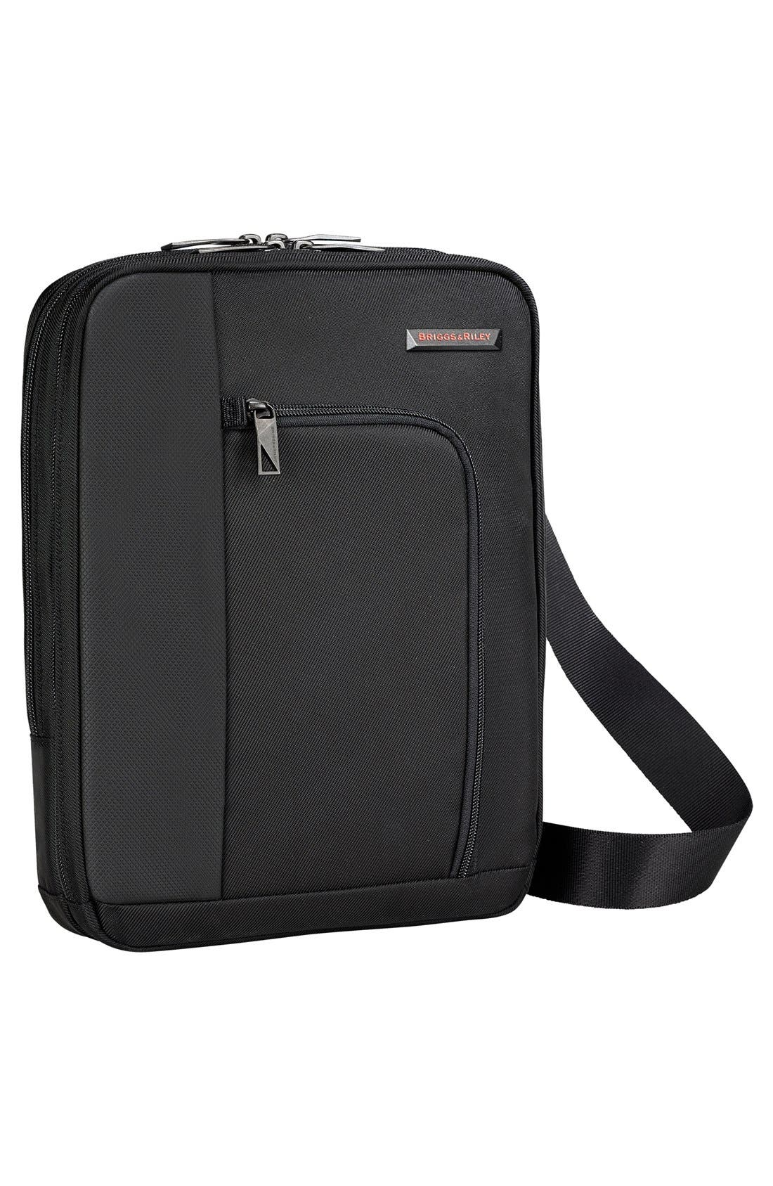 ,                             Verb - Link Crossbody Bag,                             Alternate thumbnail 7, color,                             BLACK