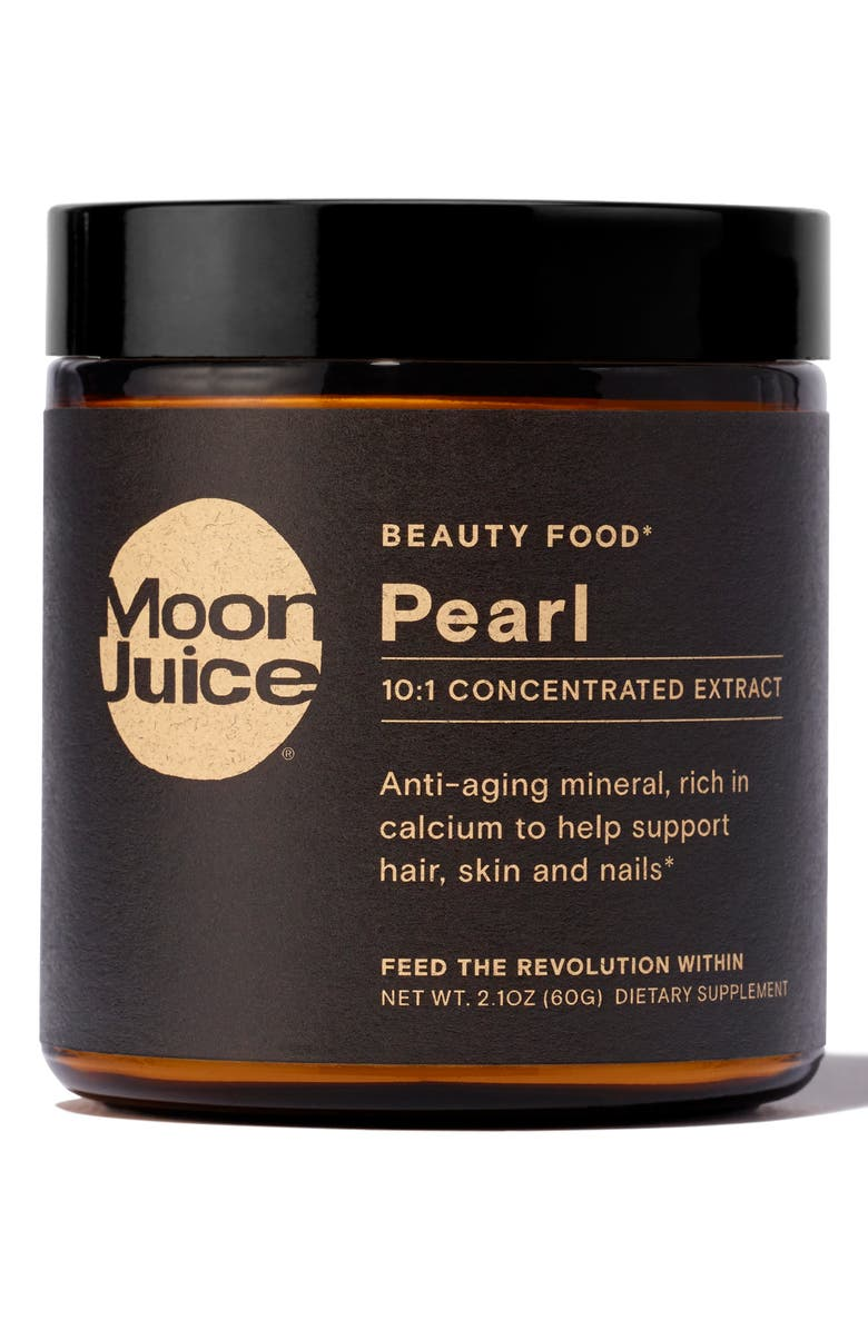 MOON JUICE Pearl Extract Powder, Main, color, NO COLOR
