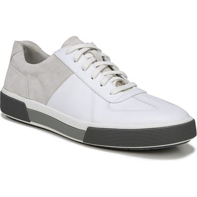 Vince Rogue Low Top Sneaker, White