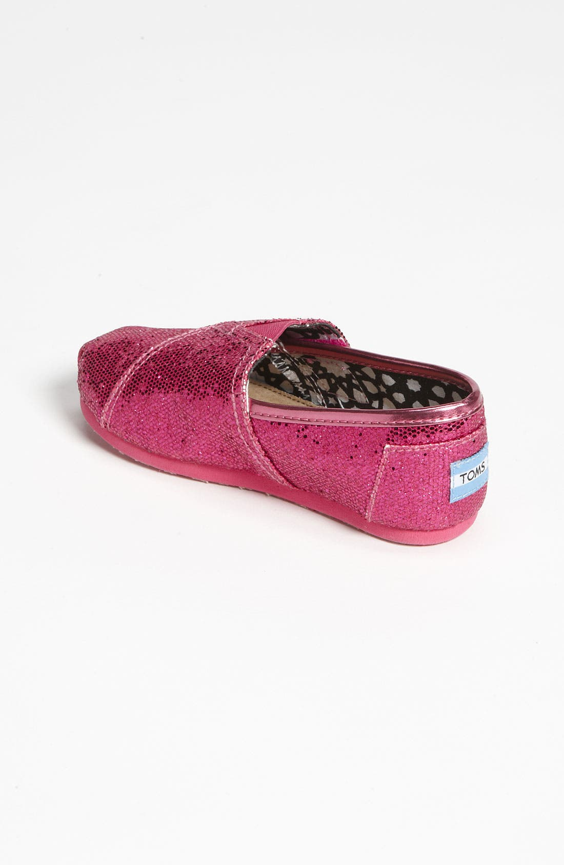 ,                             'Classic Tiny - Glitter' Slip-On,                             Alternate thumbnail 33, color,                             651
