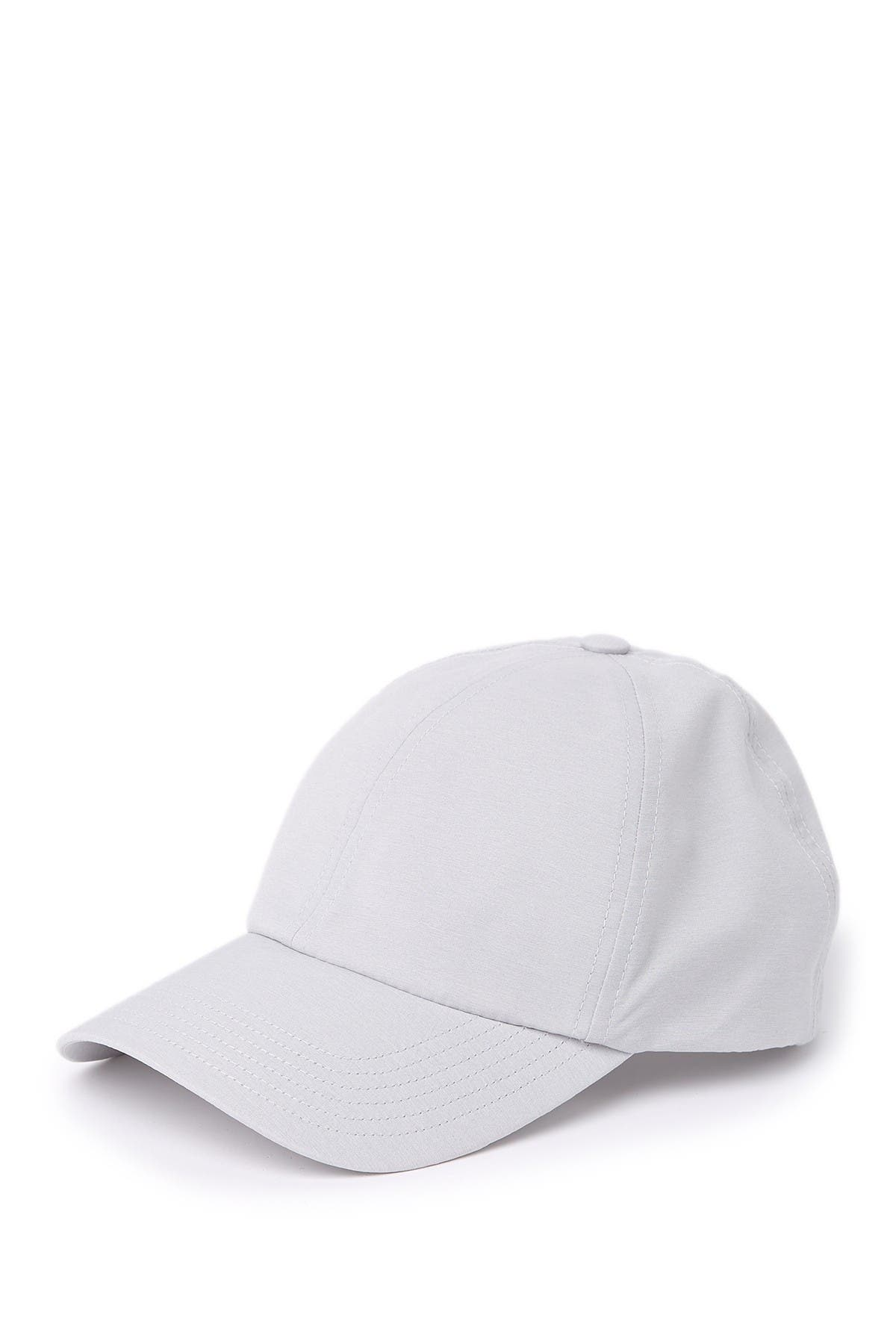 Image of Adidas Golf Crestable Heathered Cap