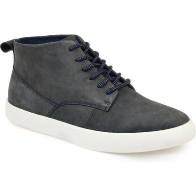 Thomas & Vine Damon Chukka Sneaker- Grey