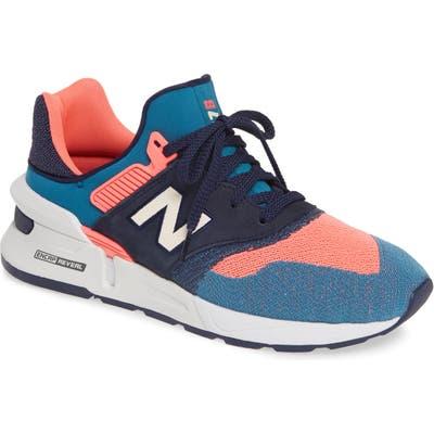 New Balance 997 Sport Sneaker - Blue