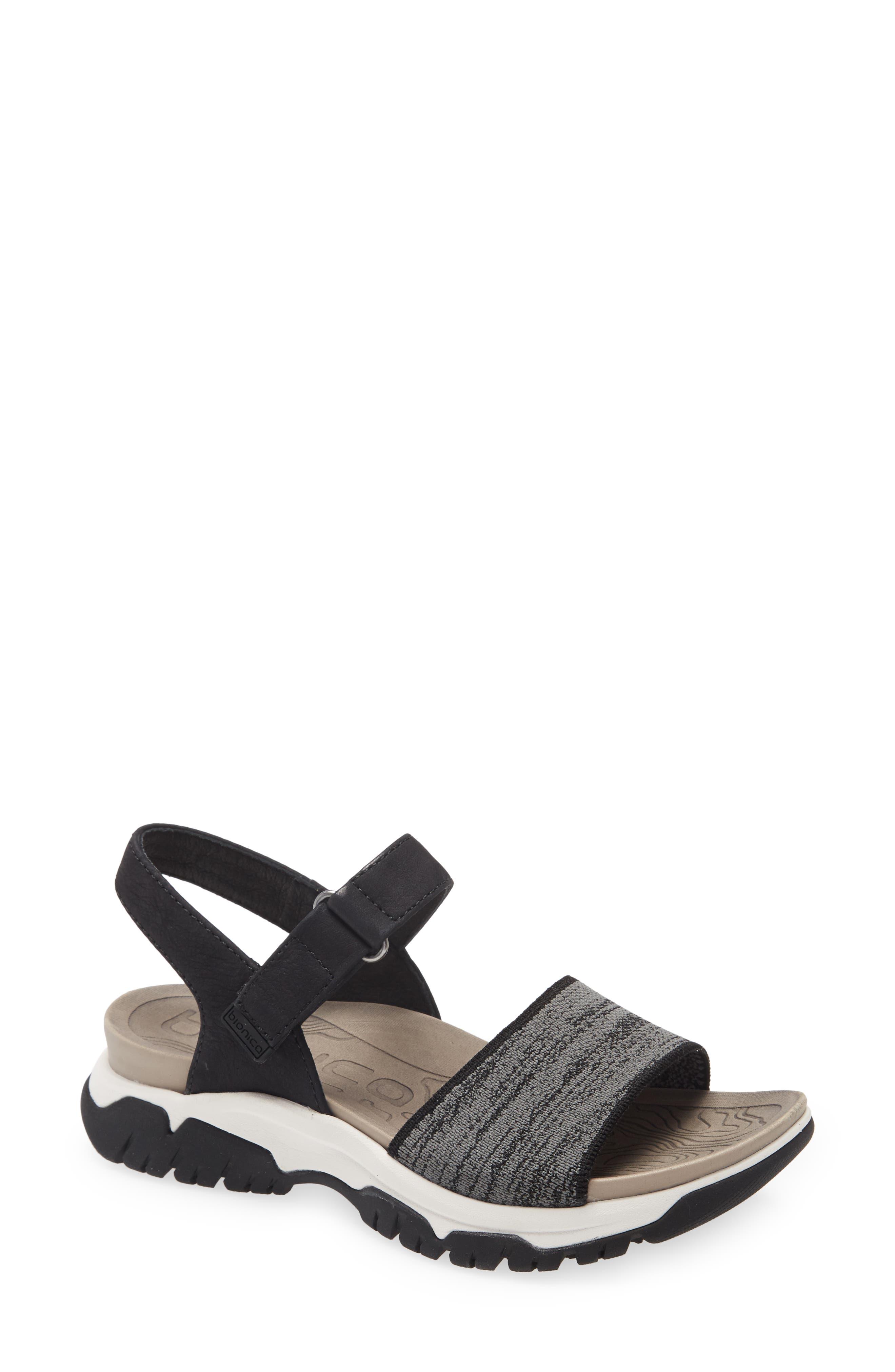 Nacola Sandal