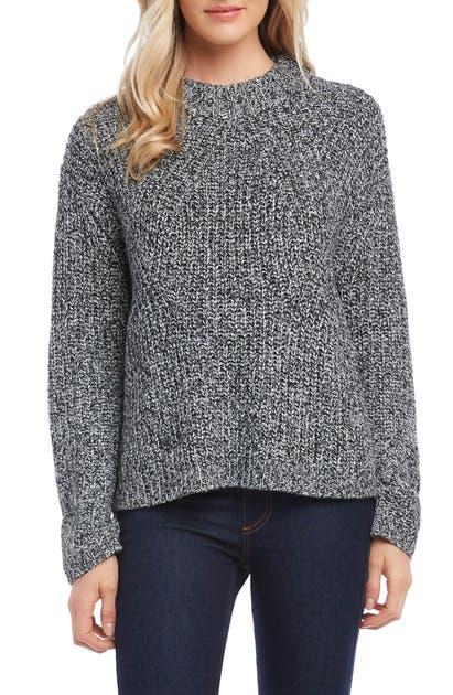 Karen Kane Sweaters MARLED SWEATER