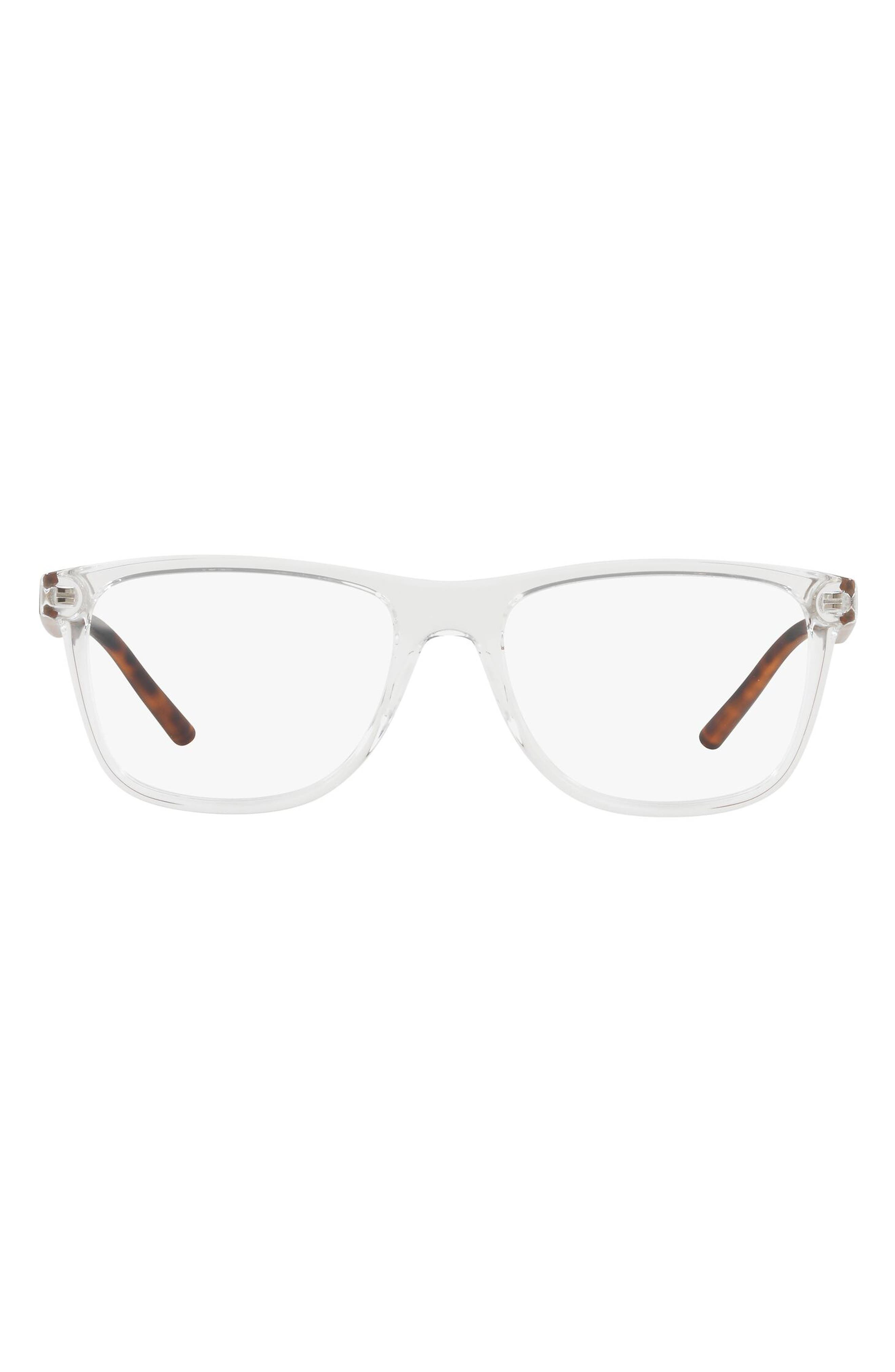 56mm Square Optical Glasses