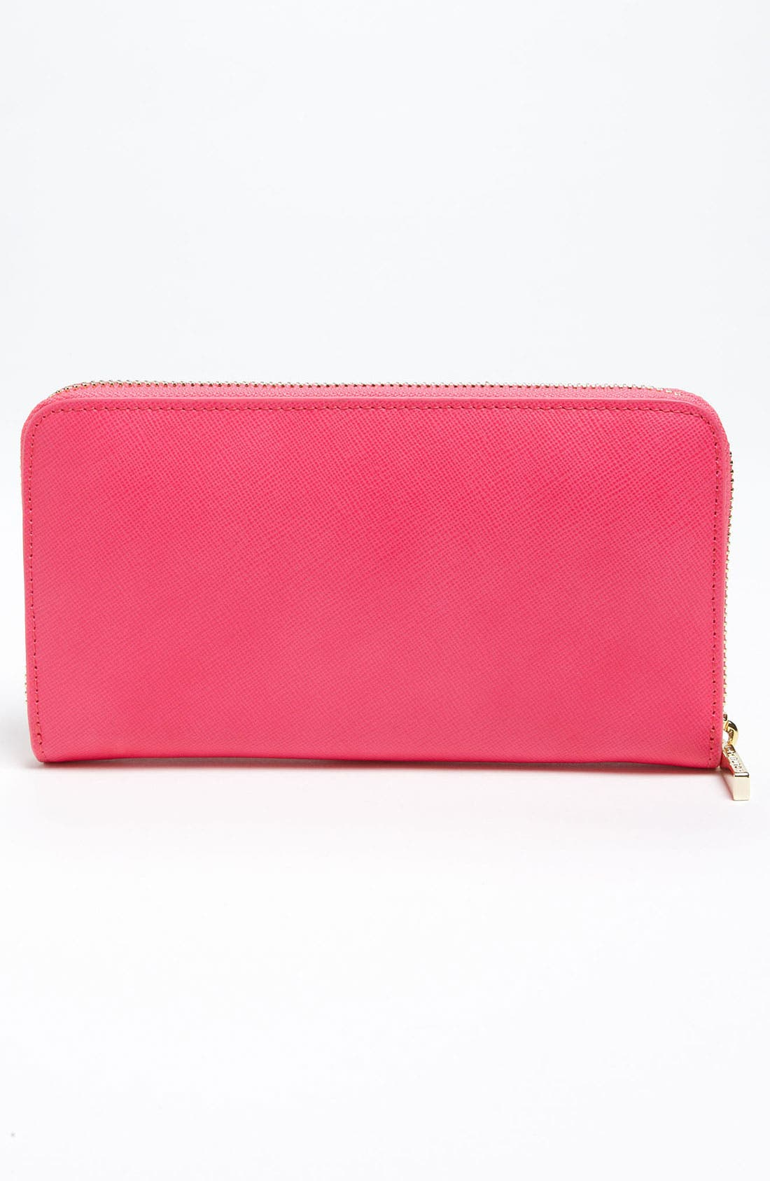 ,                             'Robinson' Zip Continental Wallet,                             Alternate thumbnail 53, color,                             651