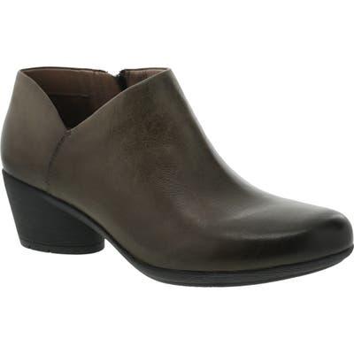 Dansko Raina Boot - Brown