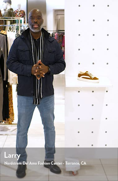 Sidewalk Low Top Sneaker, sales video thumbnail