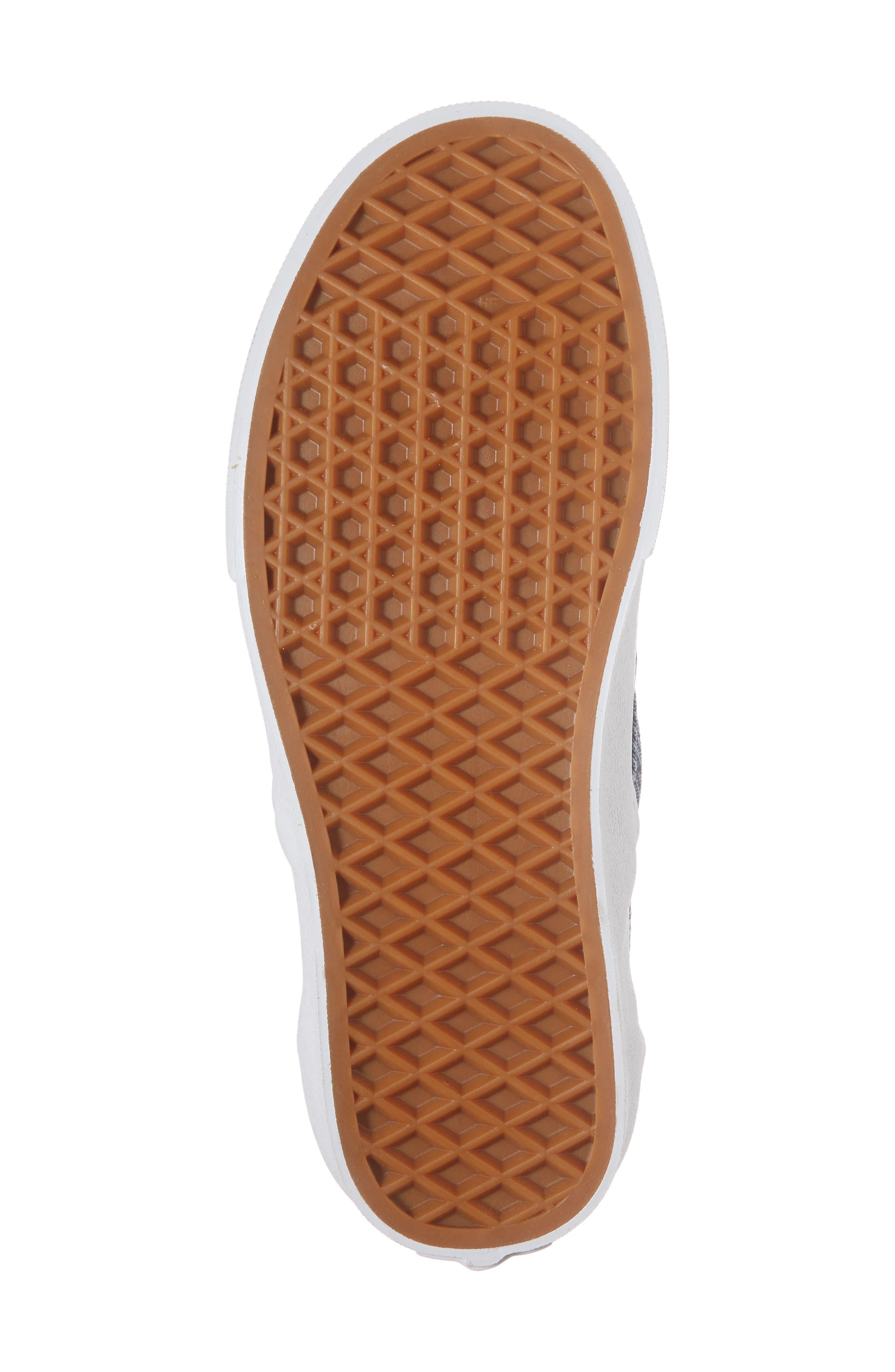 ,                             Classic Slip-On Sneaker,                             Alternate thumbnail 158, color,                             422