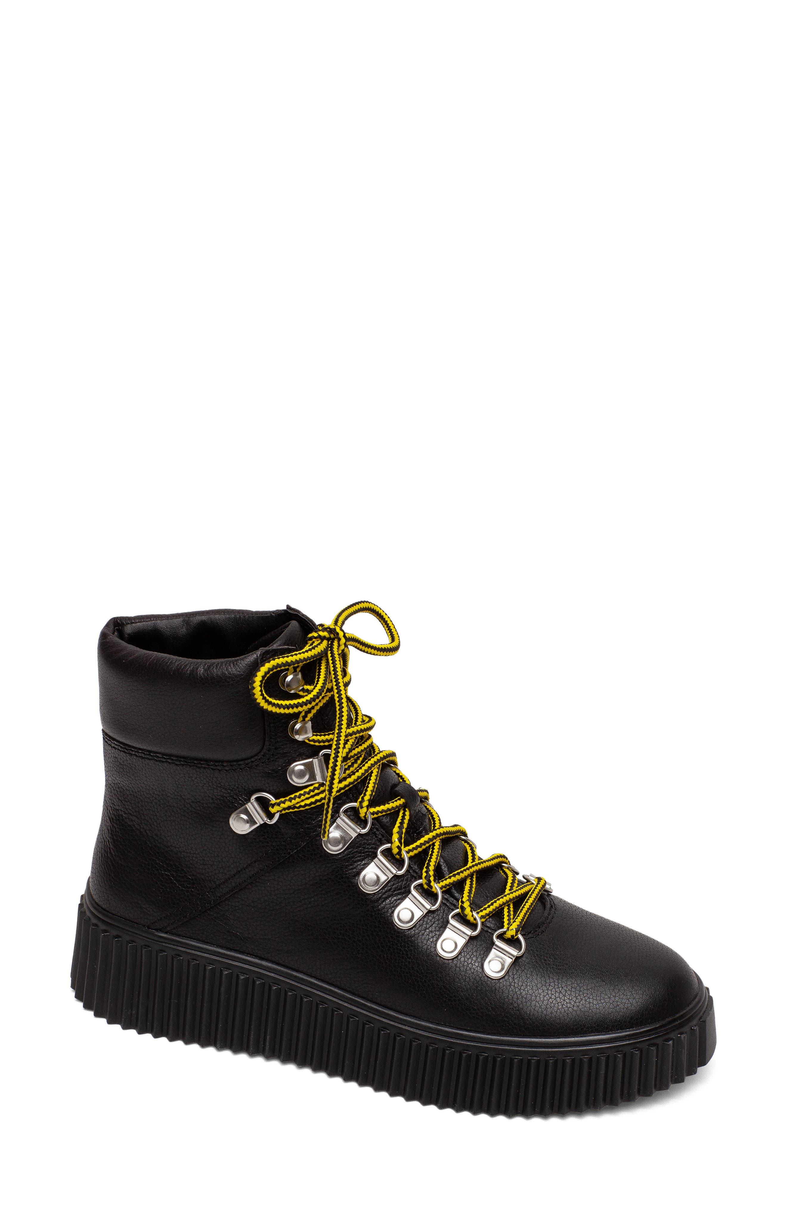 Tireless Boot