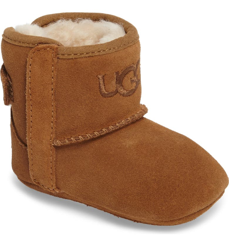 UGG<SUP>®</SUP> Jesse II Boot, Main, color, CHESTNUT