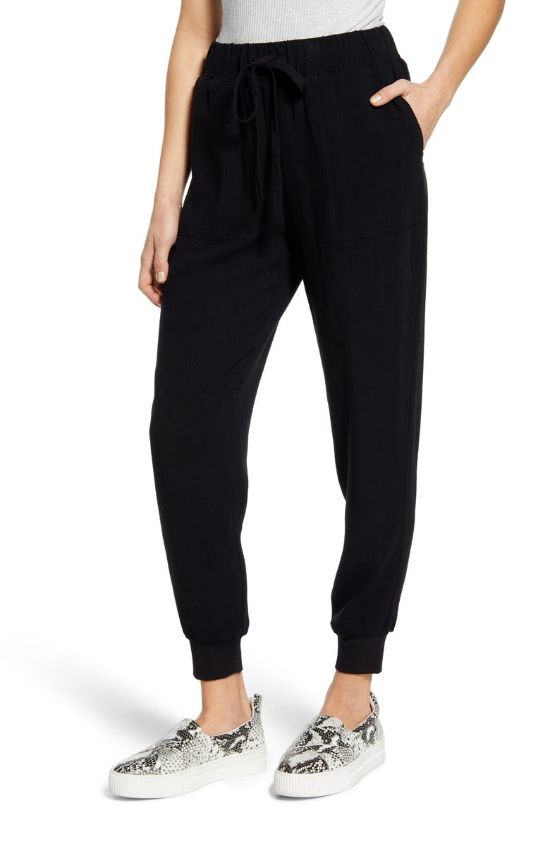 GIBSON x International Women's Day Anna Joggers, Main, color, 001