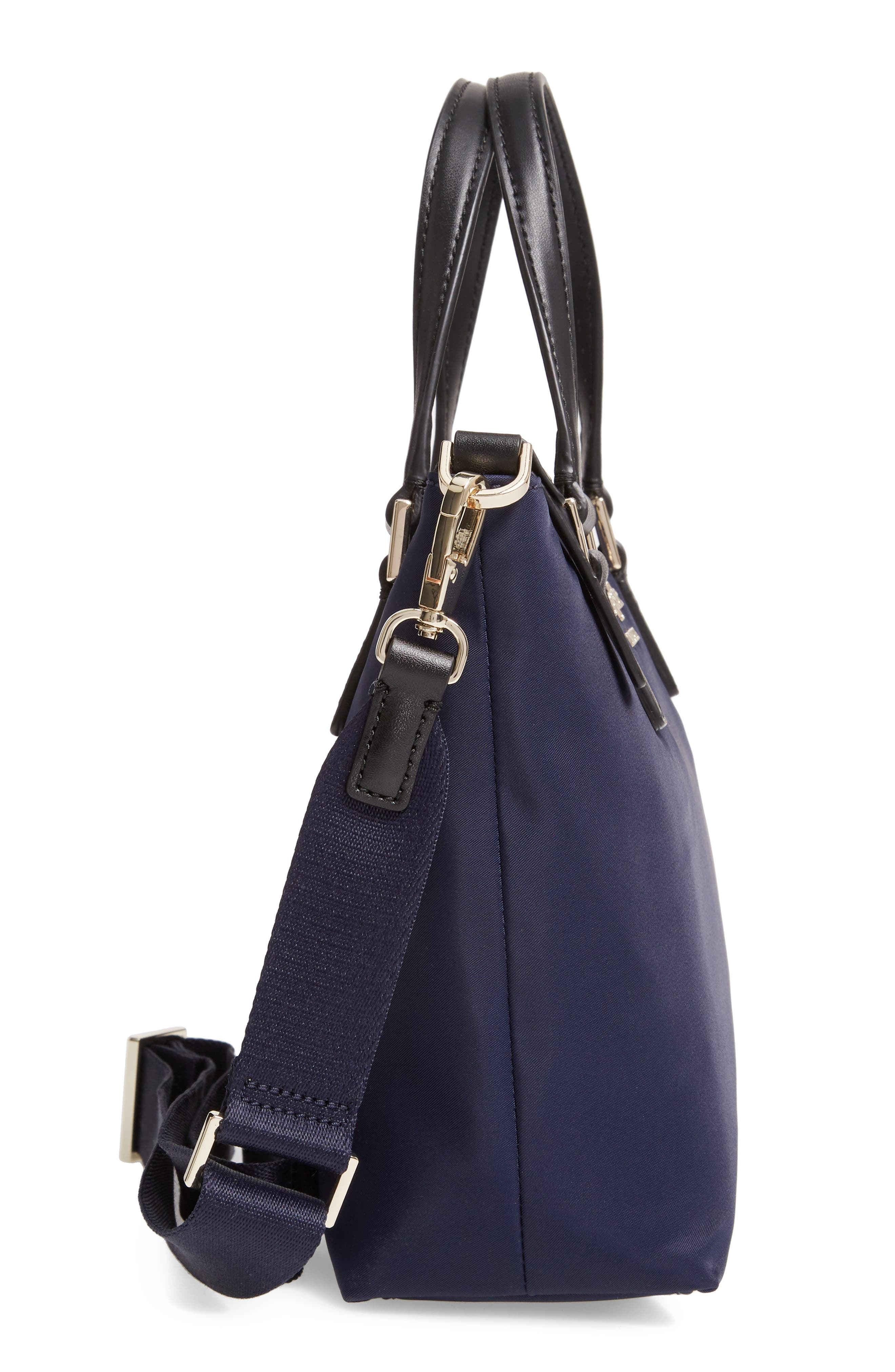 ,                             watson lane - lucie nylon crossbody bag,                             Alternate thumbnail 13, color,                             410