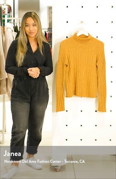 Evercrest Turtleneck Sweater, sales video thumbnail