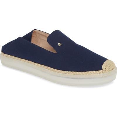Kate Spade New York Lisa Slip-On Sneaker- Blue