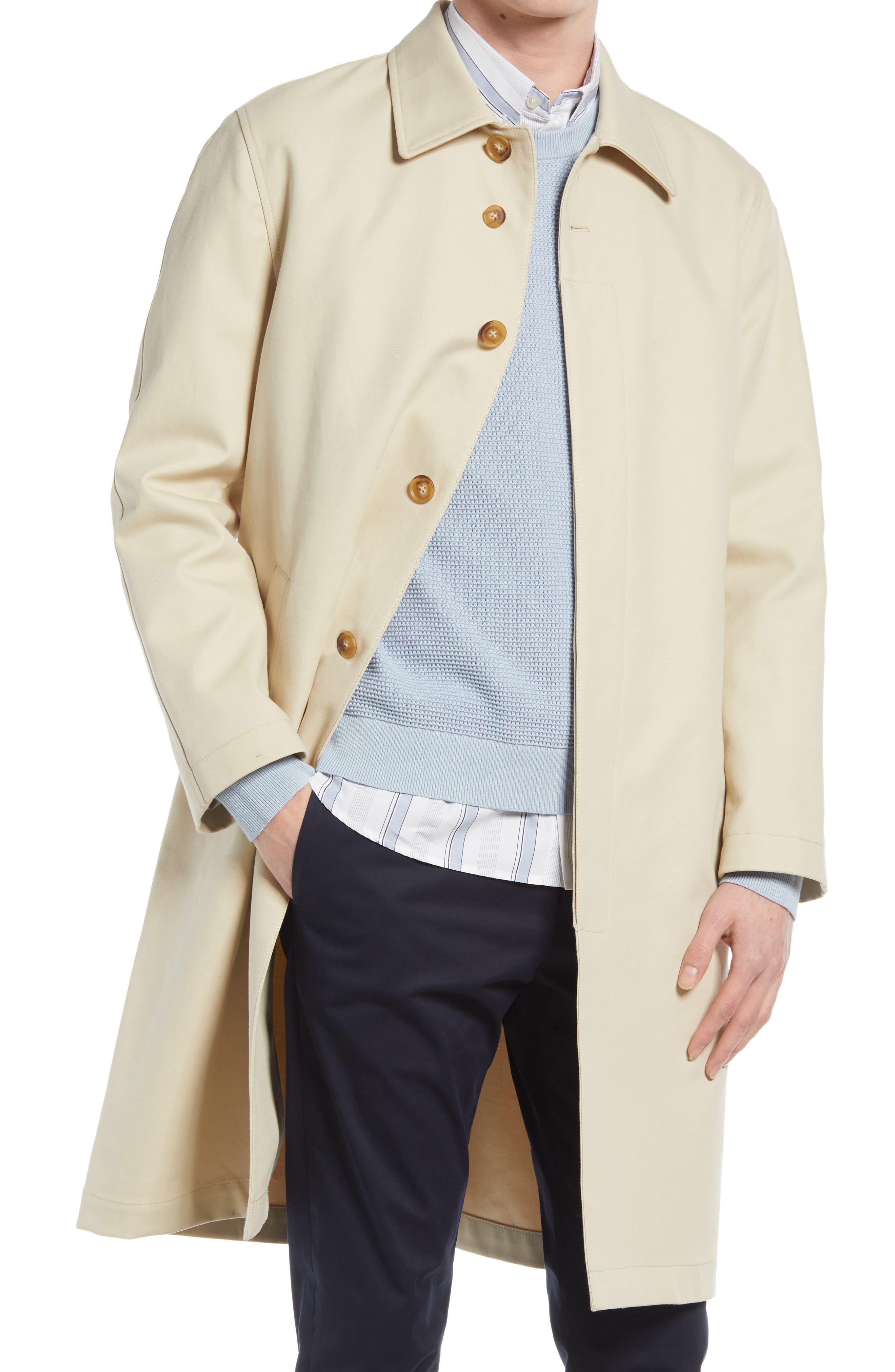 Men's Club Monaco MAC Jacket