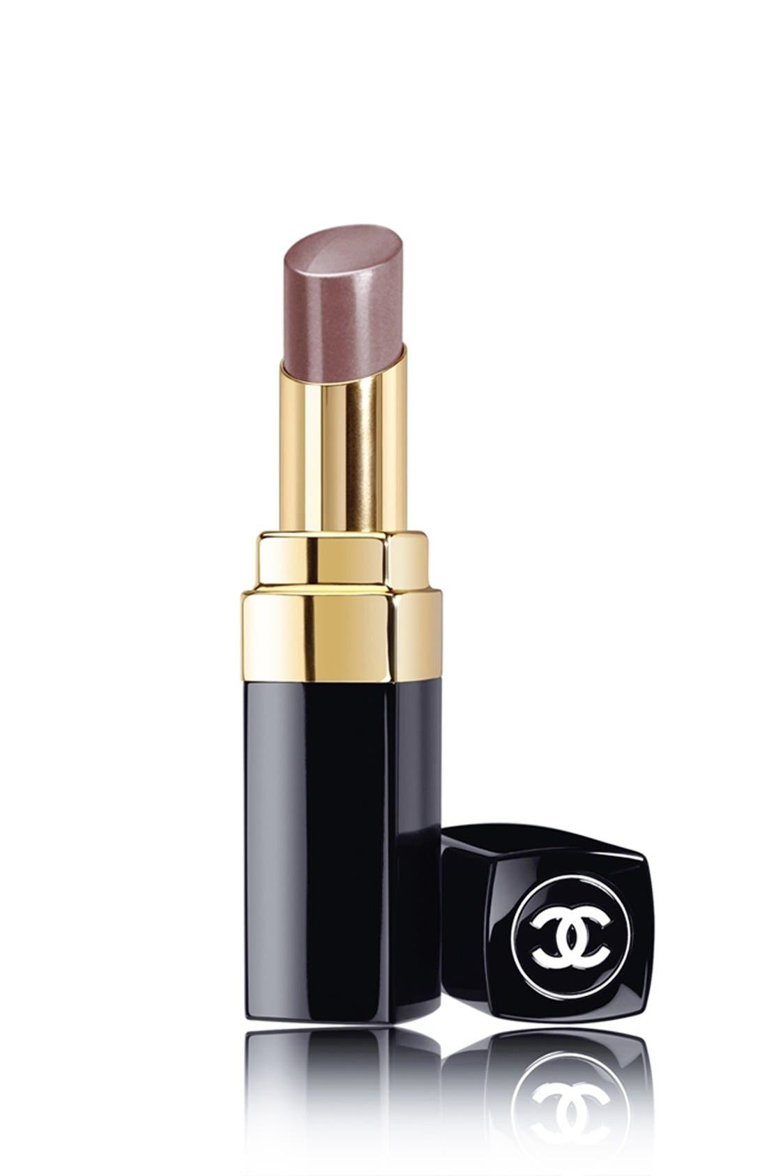 ,                             ROUGE COCO SHINE <br />Hydrating Sheer Lipshine,                             Main thumbnail 63, color,                             656