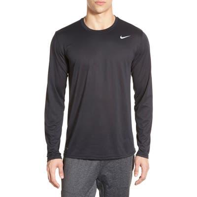 Nike Legend 2.0 Long Sleeve Dri-Fit Training T-Shirt