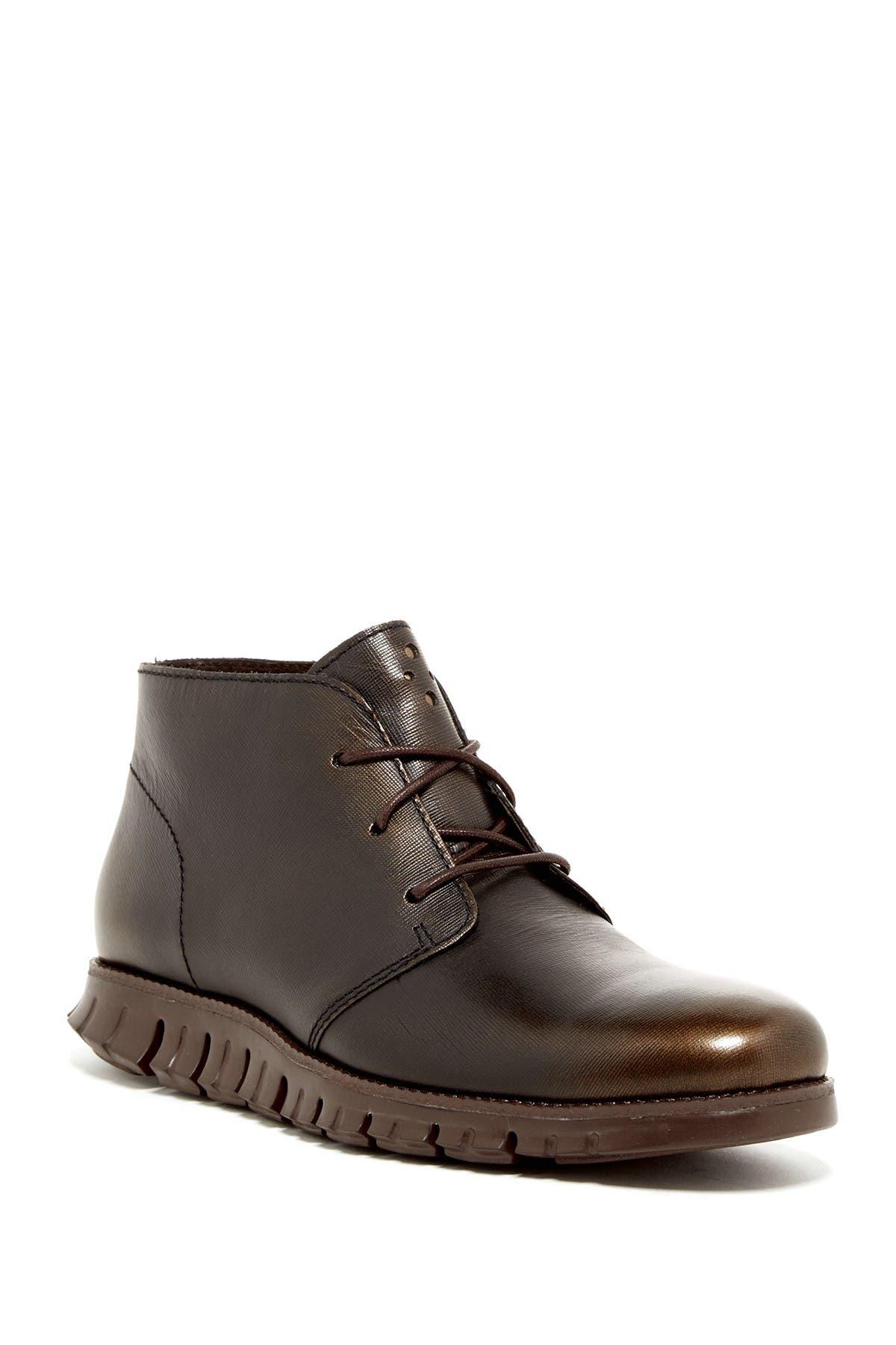Cole Haan   Zerogrand Chukka Boot