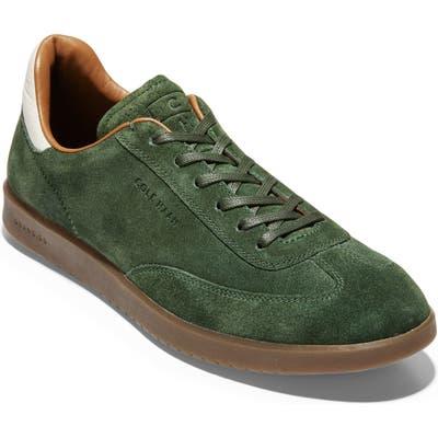 Cole Haan Grandpro Turf Sneaker, Green