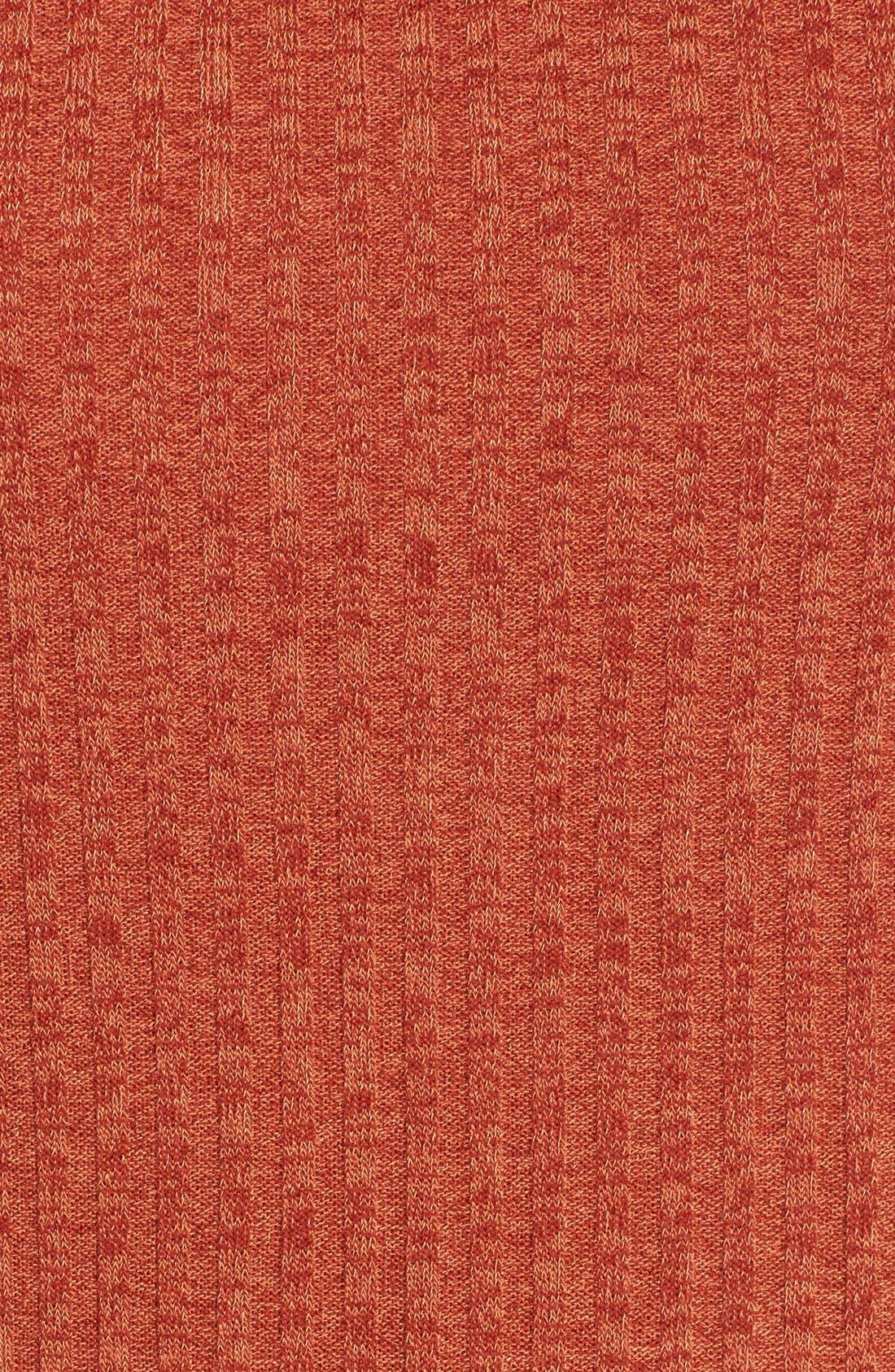 ,                             ASTR Sleeveless Cowl Neck Tunic,                             Alternate thumbnail 3, color,                             200