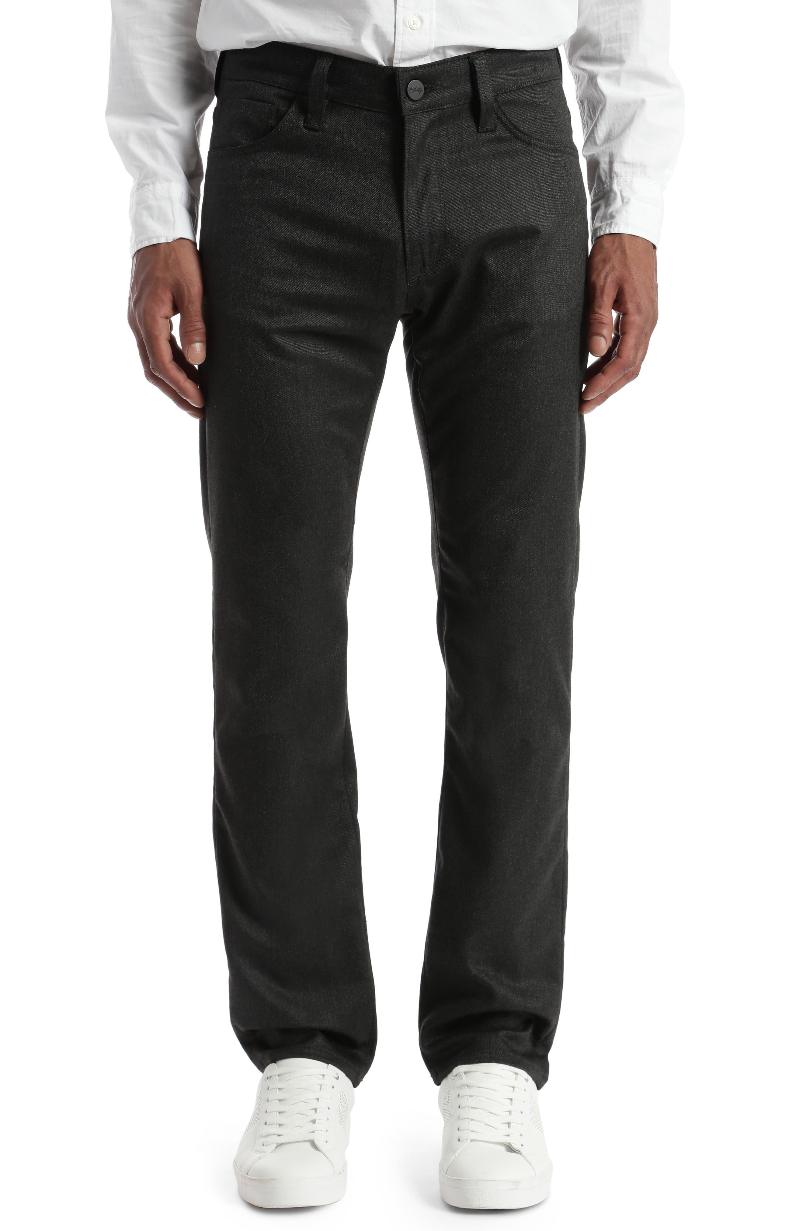 Image of 34 Heritage 34 Courage Supreme Slim Straight Jeans