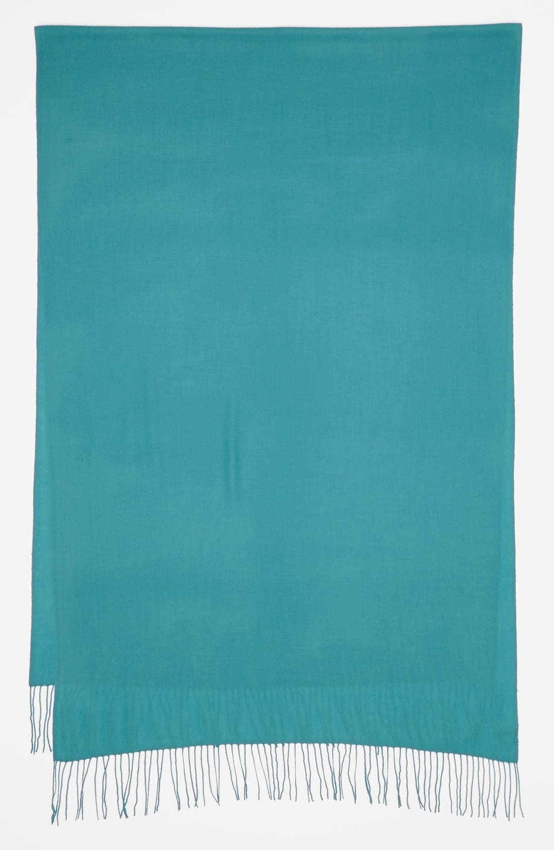 ,                             Tissue Weight Wool & Cashmere Wrap,                             Alternate thumbnail 110, color,                             474