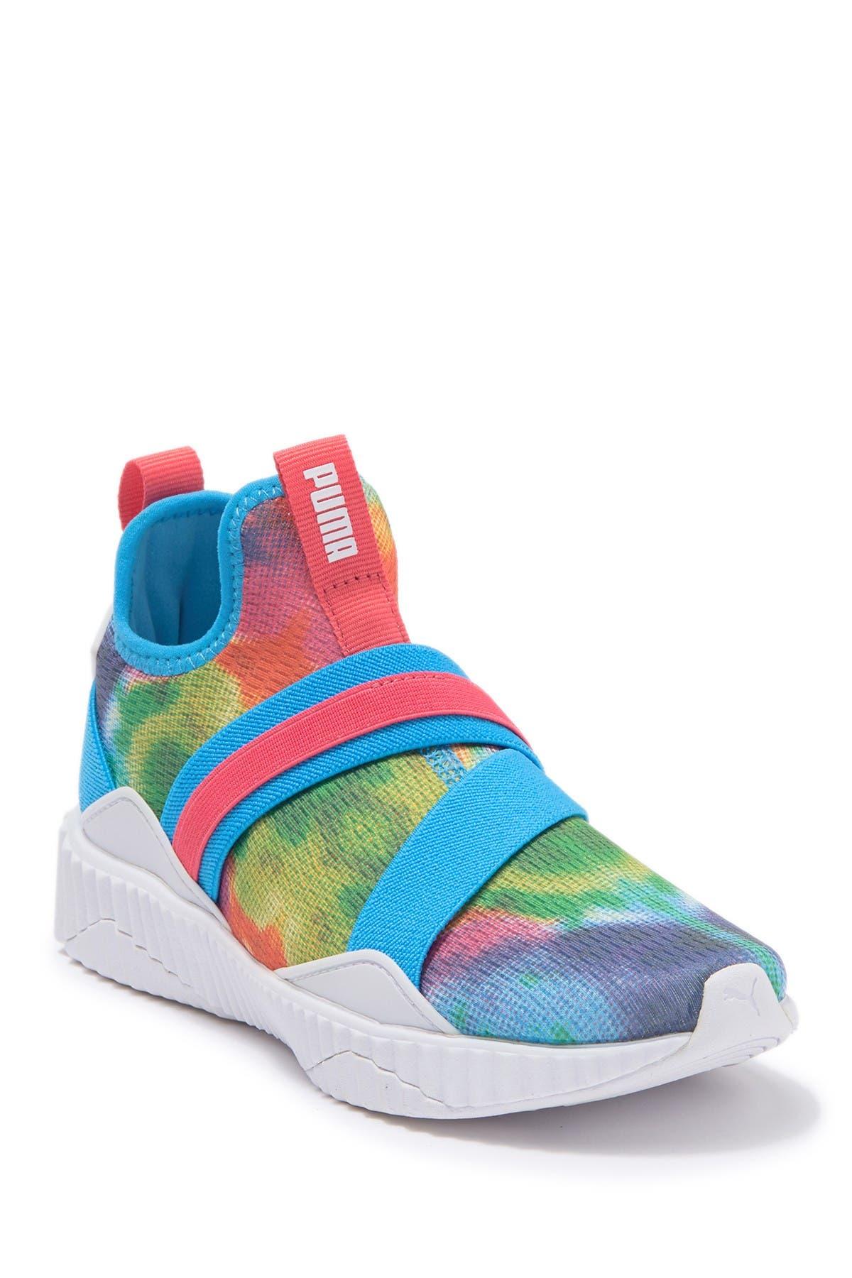 Image of PUMA Defy Mid Sneaker