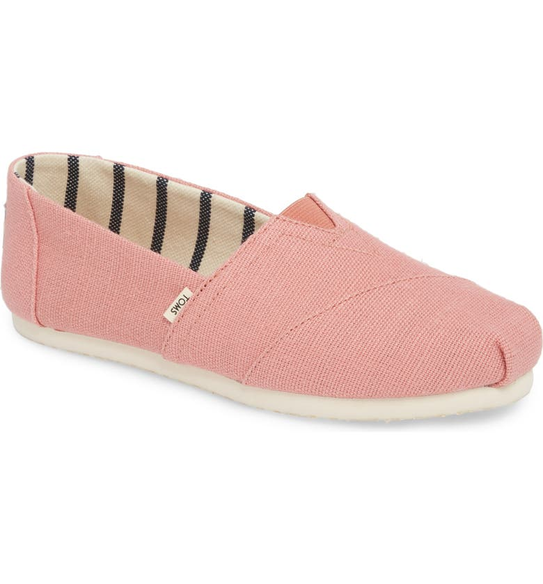 TOMS Alpargata Slip On Women