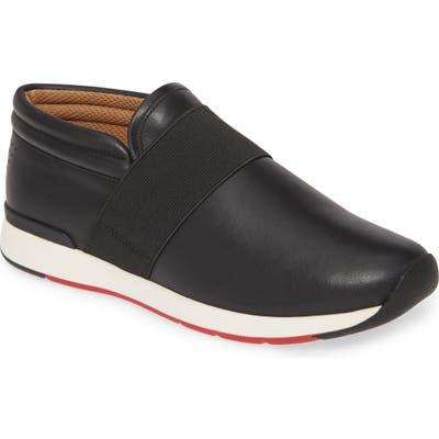 Vionic Calina Sneaker, Black