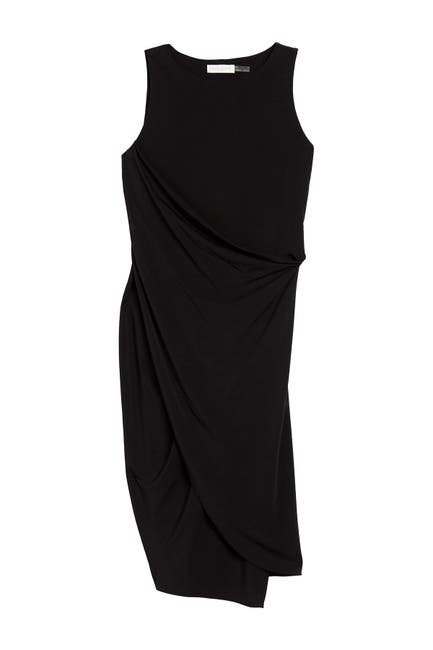 Image of Ramy Brook Vickie Ruched Dress