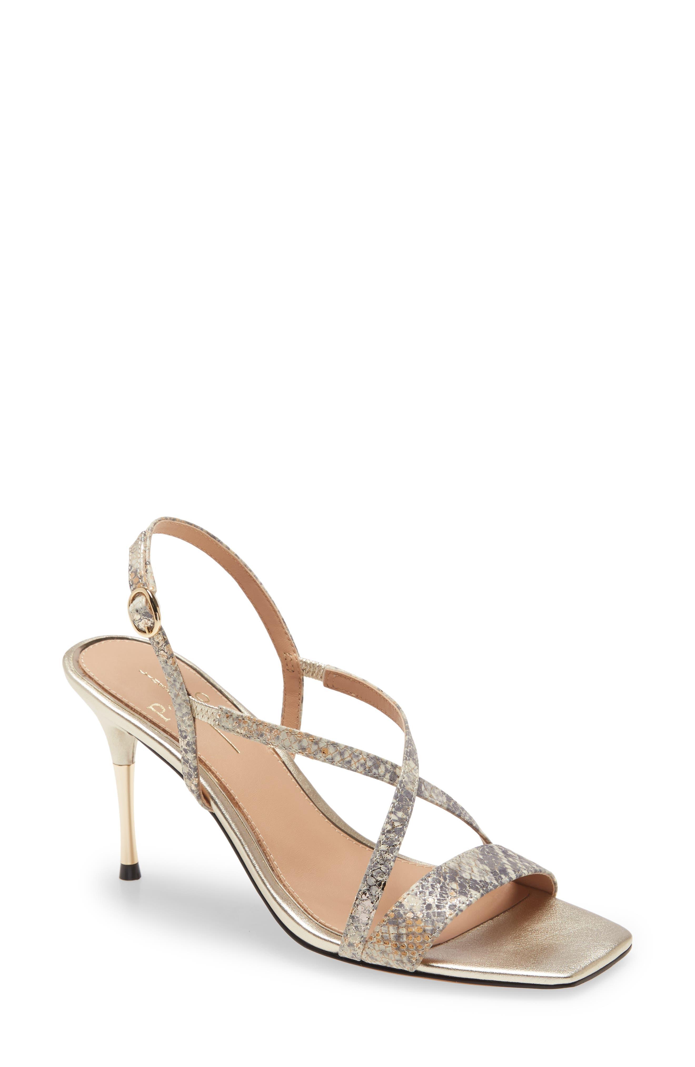 Hart Strappy Sandal