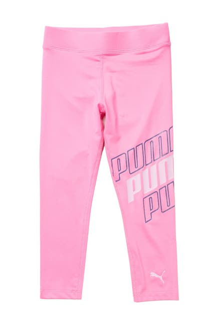 Image of PUMA Modern Fleece Leggings
