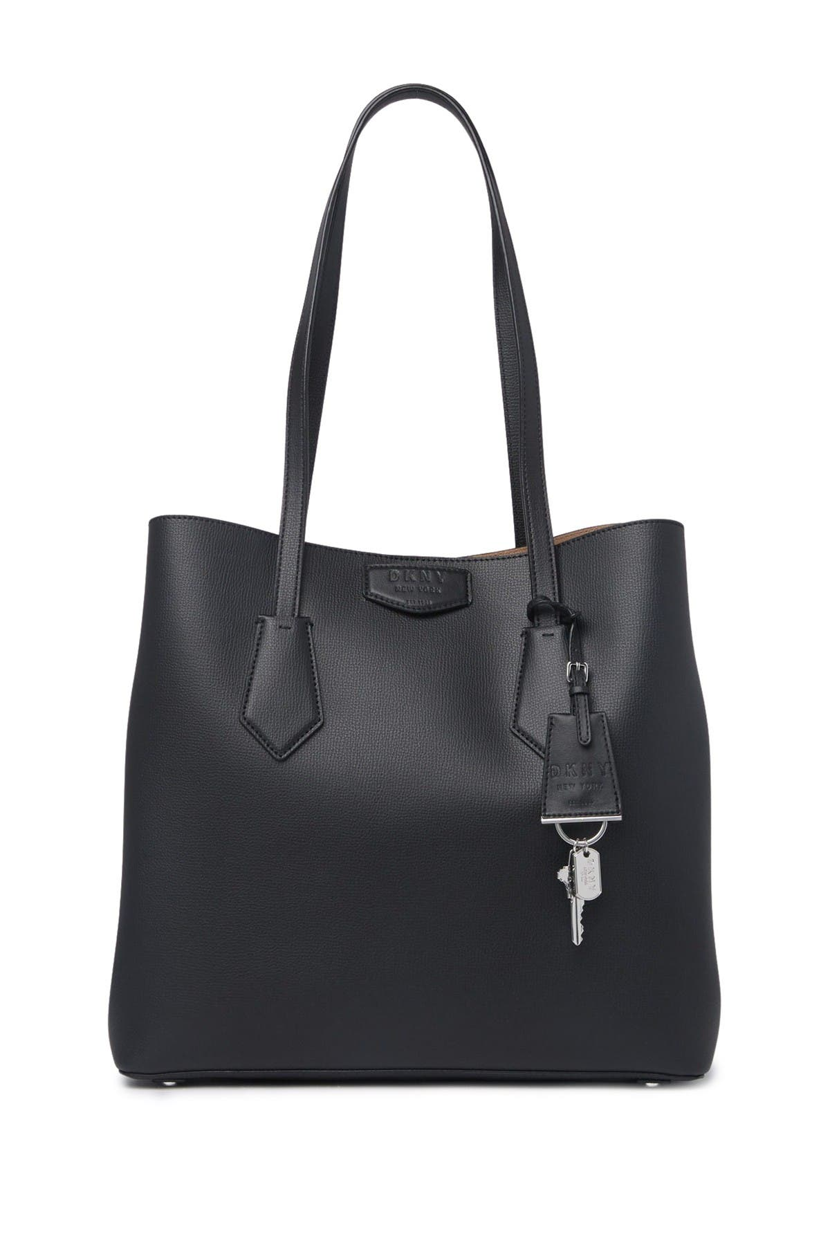 Image of DKNY Large North South Tote
