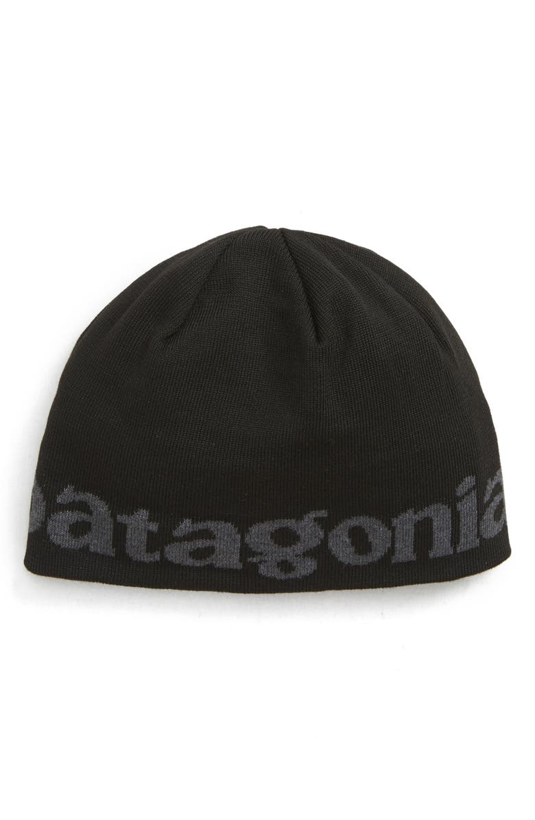 PATAGONIA Knit Cap, Main, color, 002