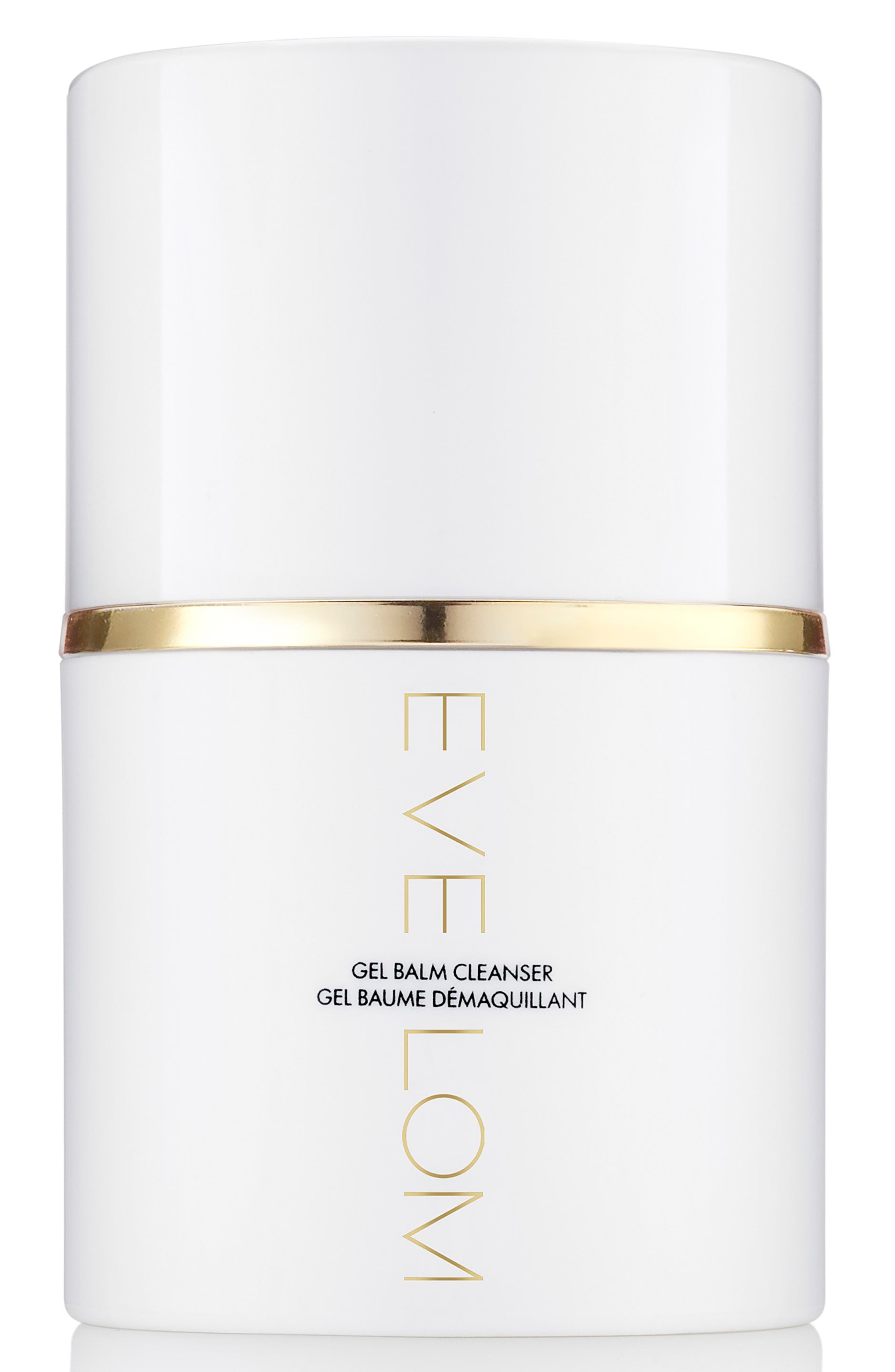 ,                             SPACE.NK.apothecary EVE LOM Gel Balm Cleanser,                             Alternate thumbnail 4, color,                             NO COLOR