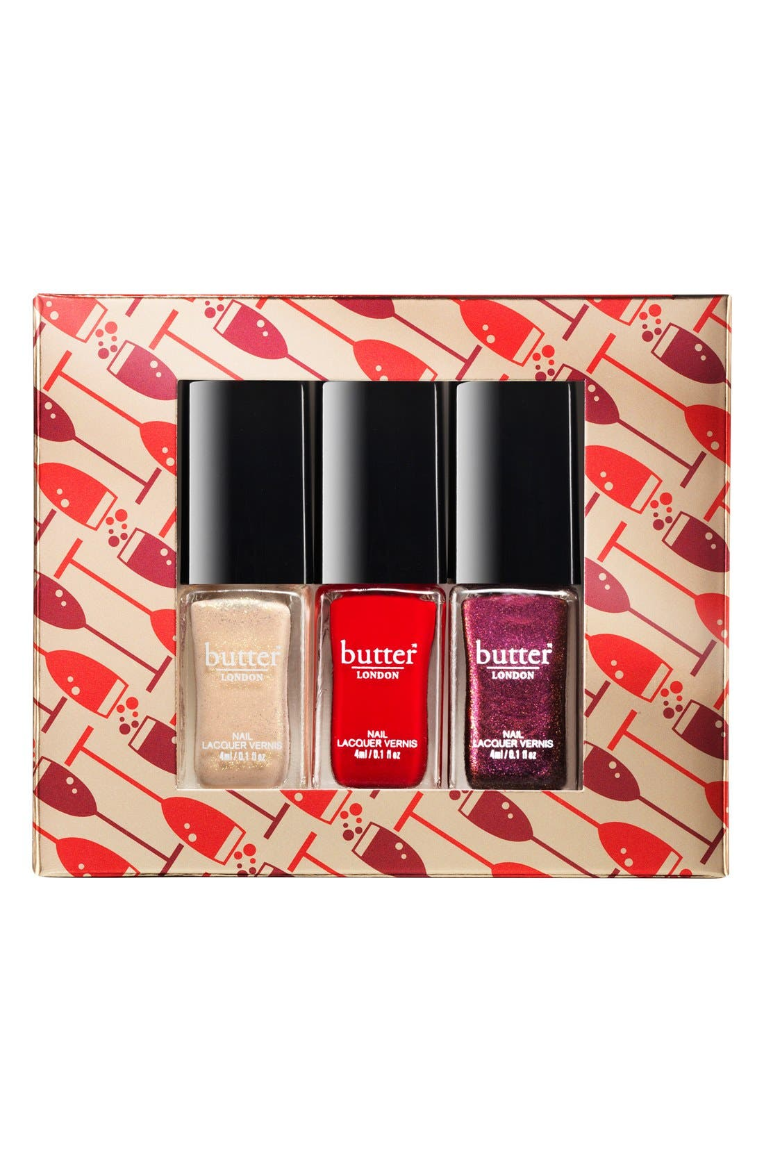 ,                             CHEERfull Petite Nail Lacquer Collection,                             Alternate thumbnail 2, color,                             600