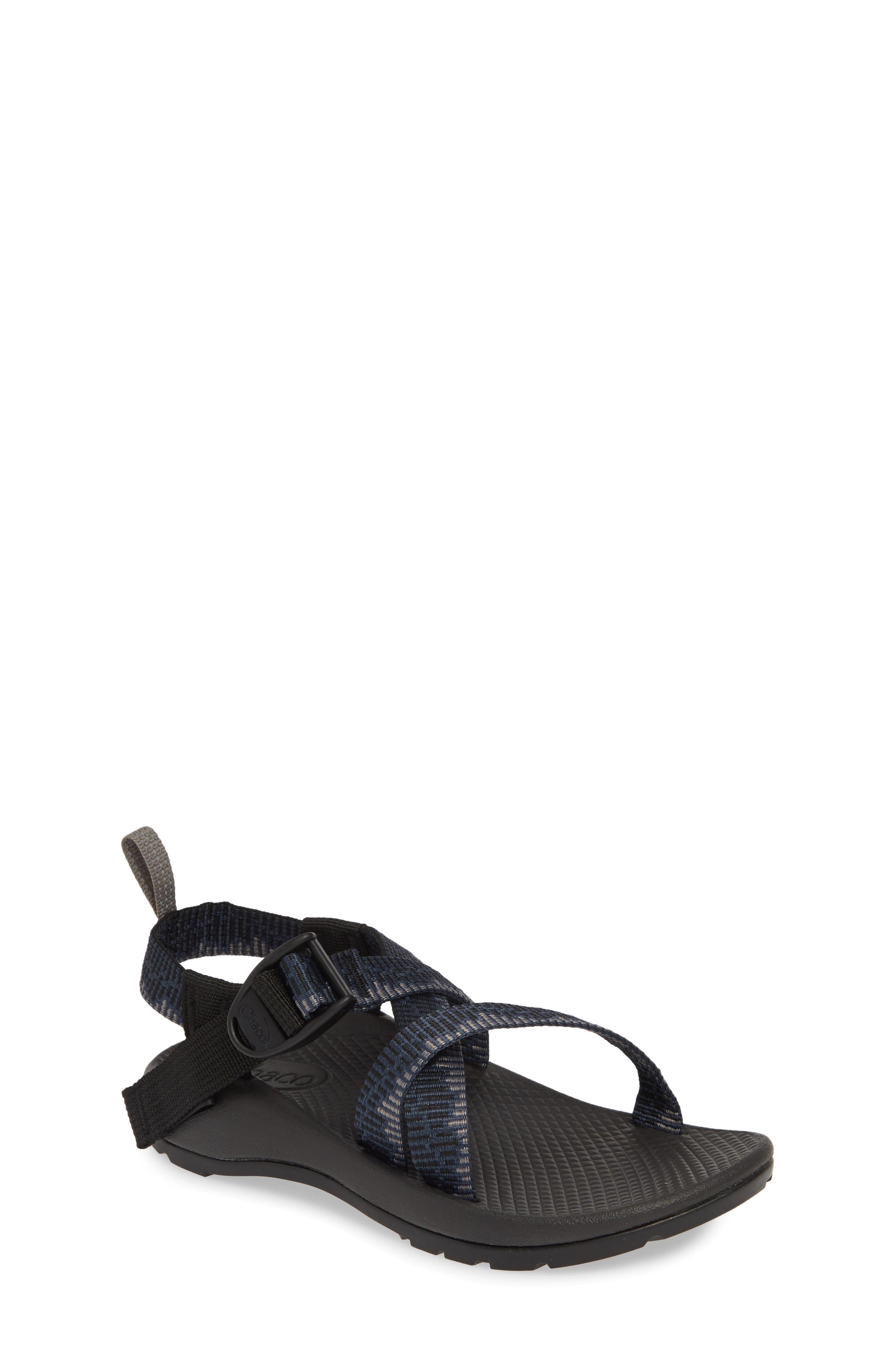 Z/1 Sport Sandal, Main, color, AMP NAVY