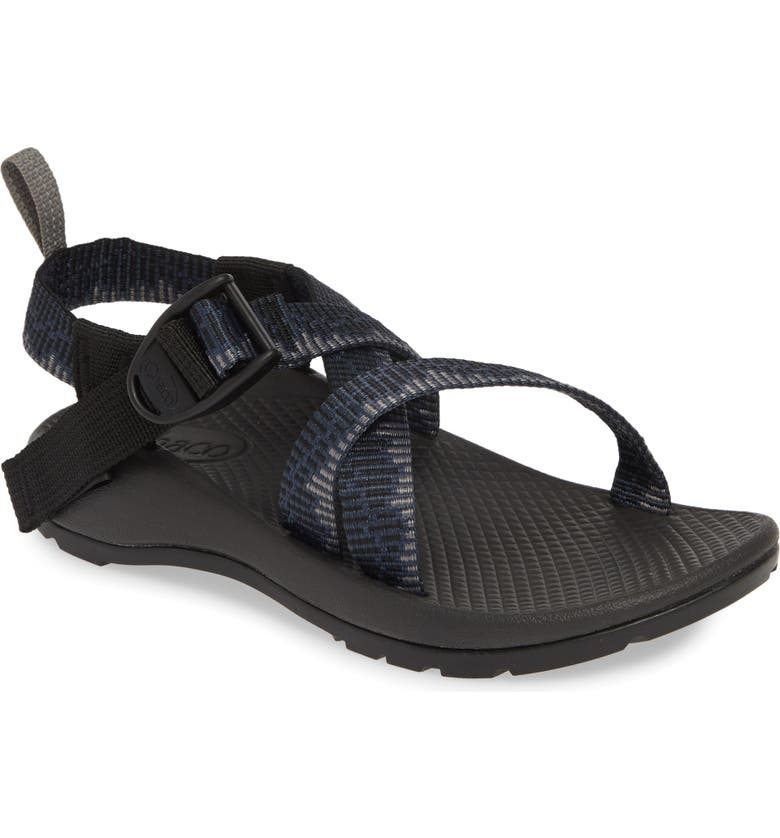 CHACO Z/1 Sport Sandal, Main, color, AMP NAVY