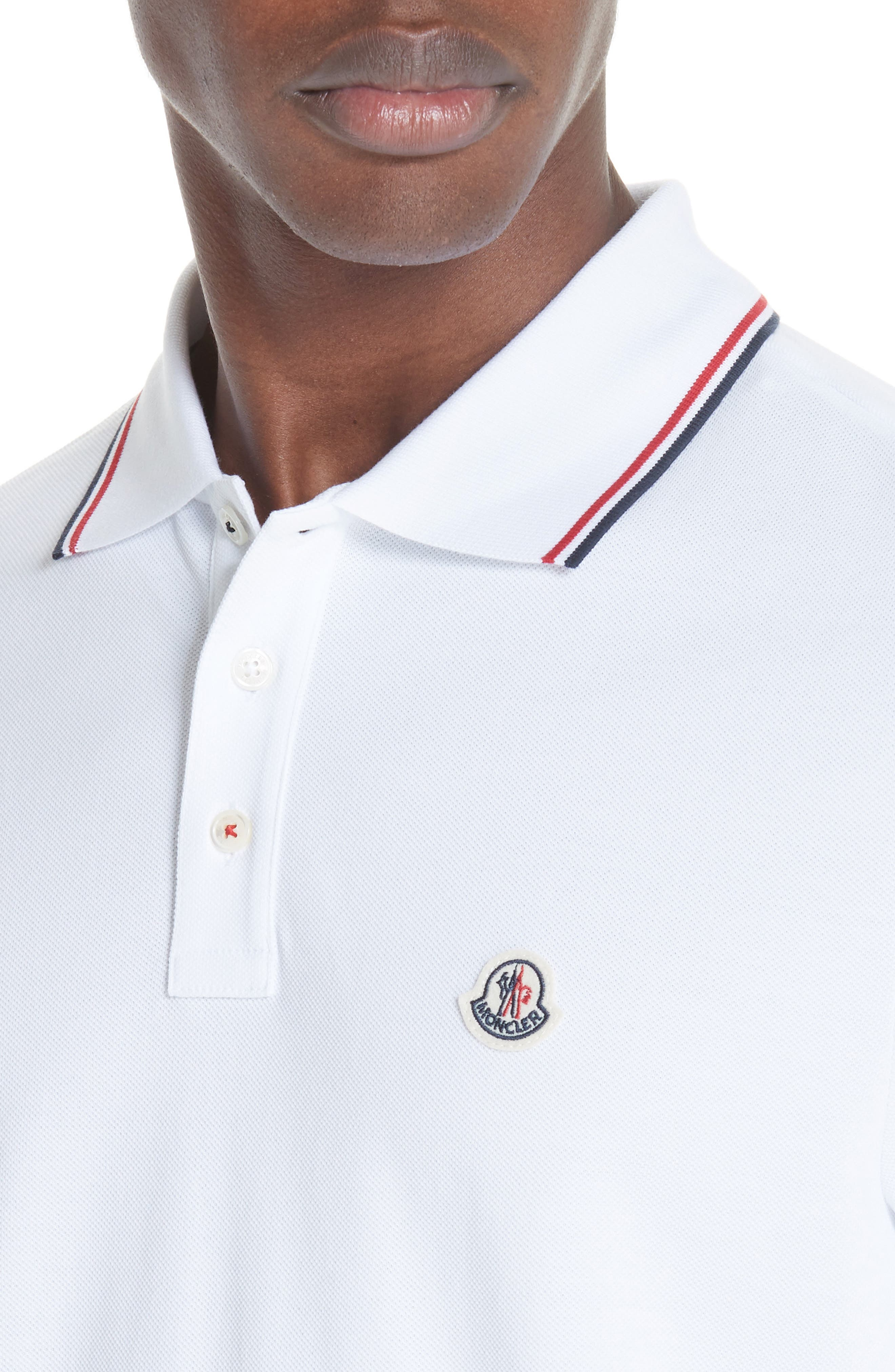 ,                             Maglia Piqué Polo,                             Alternate thumbnail 22, color,                             100