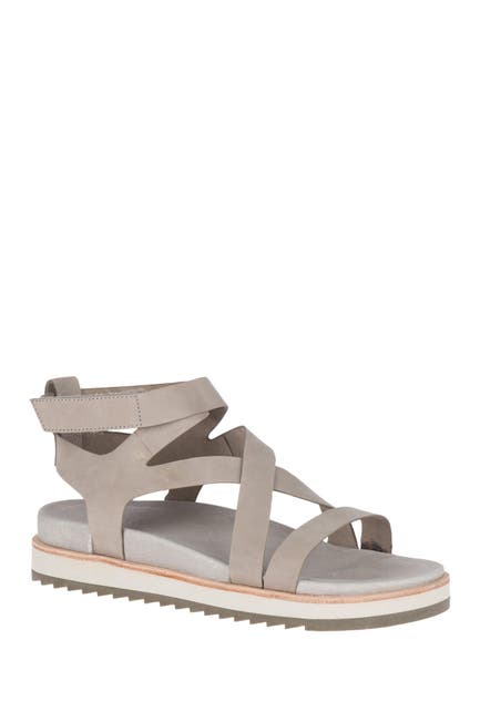 Image of Merrell Juno Mid Leather Strap Sandal
