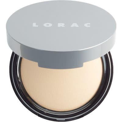 Lorac Porefection Baked Perfecting Powder, .32 oz - Pf3 Light/ Medium