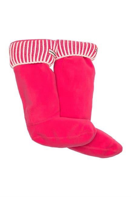 Image of Hunter Original Ribbed Boot Sock - Tall
