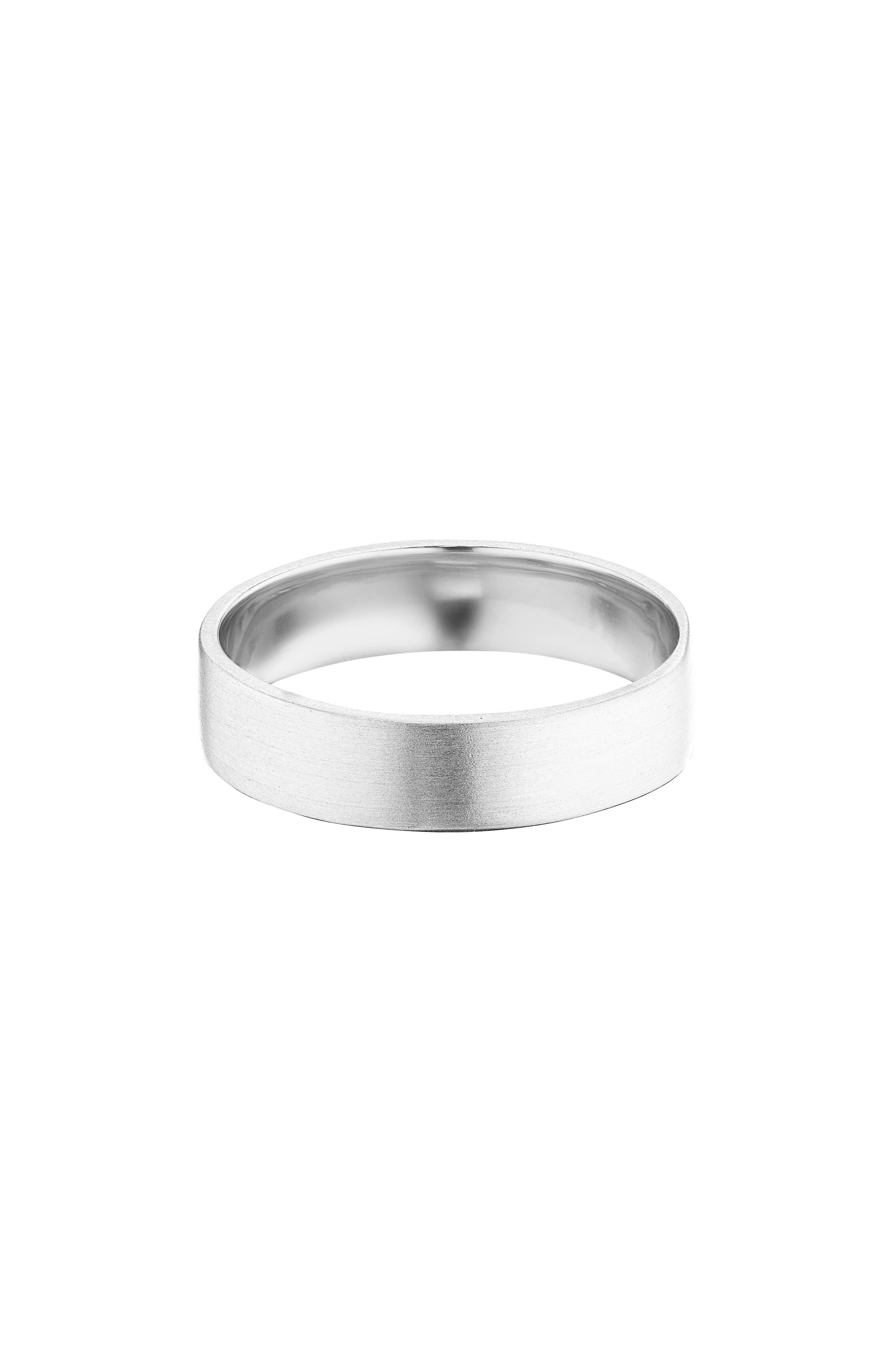 Kismet Band Ring