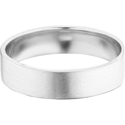 Maniamania Kismet Band Ring