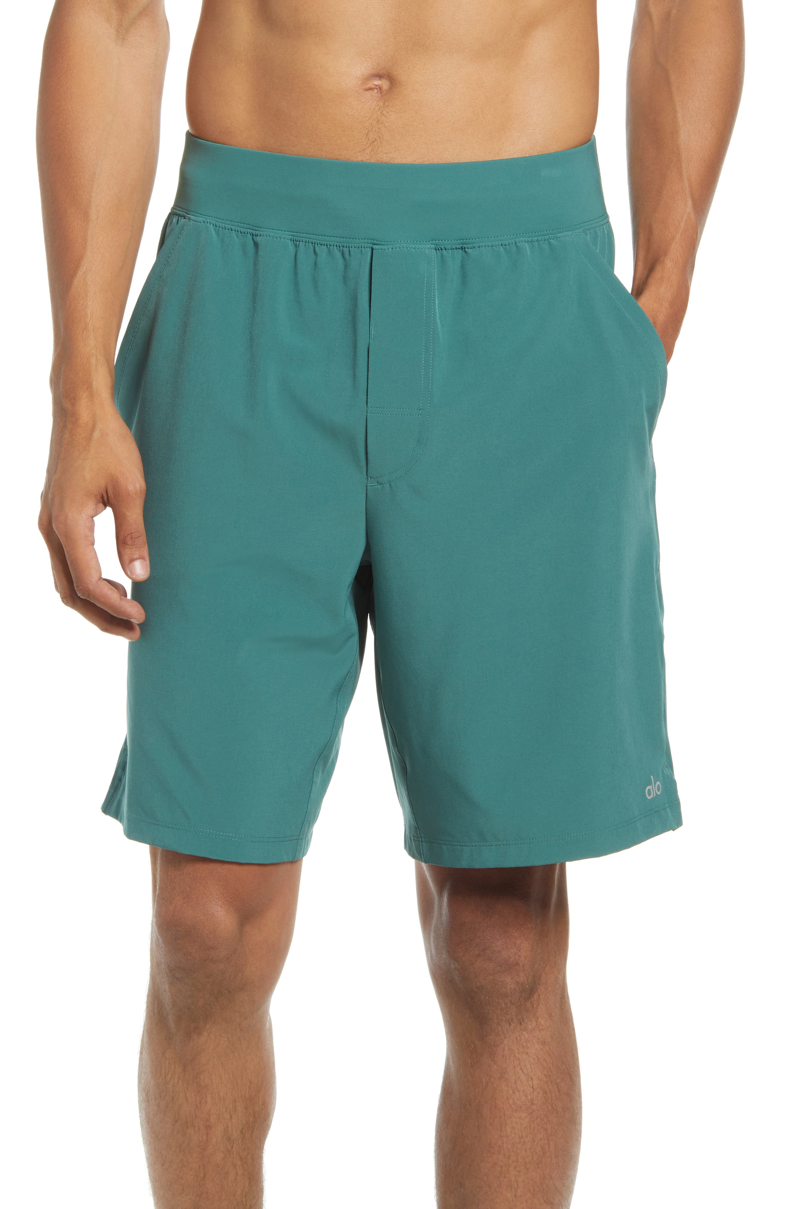 Repetition Shorts