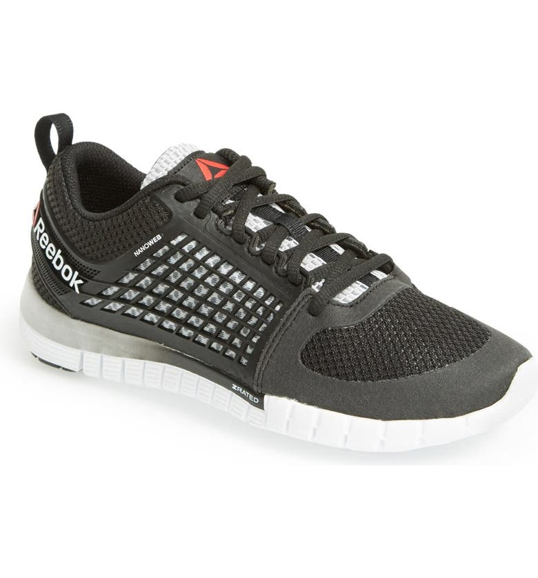 Reebok Shoes | Reebok Womens Zrated Crossfit | Color: Gray